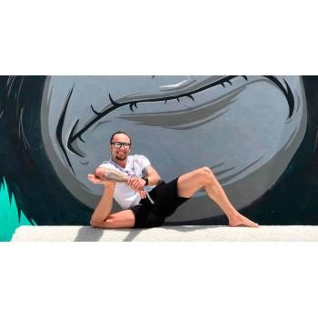 Юрий Сулик – о стереотипах в йоге и йога-культуре на Западной Украине