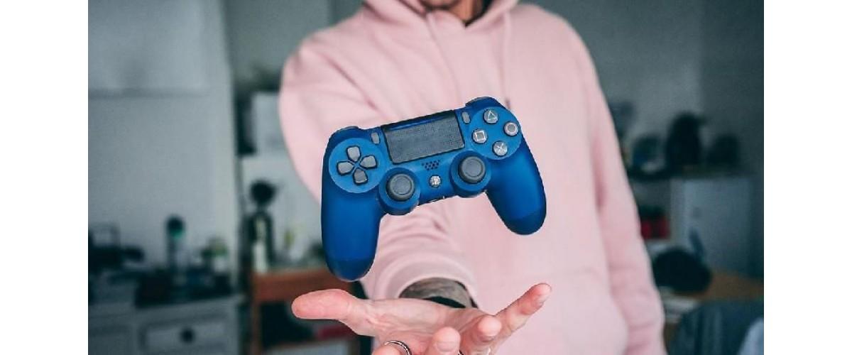 Зачем взрослым людям играть в игры?