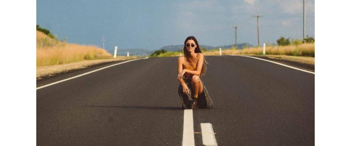 Святая троица женского одиночества: путь после развода