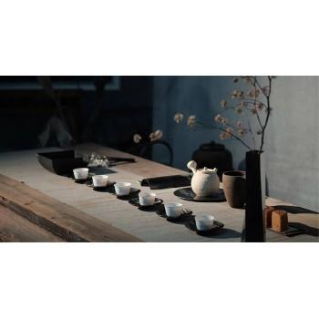 Чайная церемония: путь алхимика