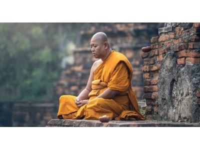 Знакомство с медитацией