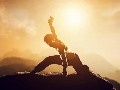 Боевые искусства для развития тела, ума и расширения сознания