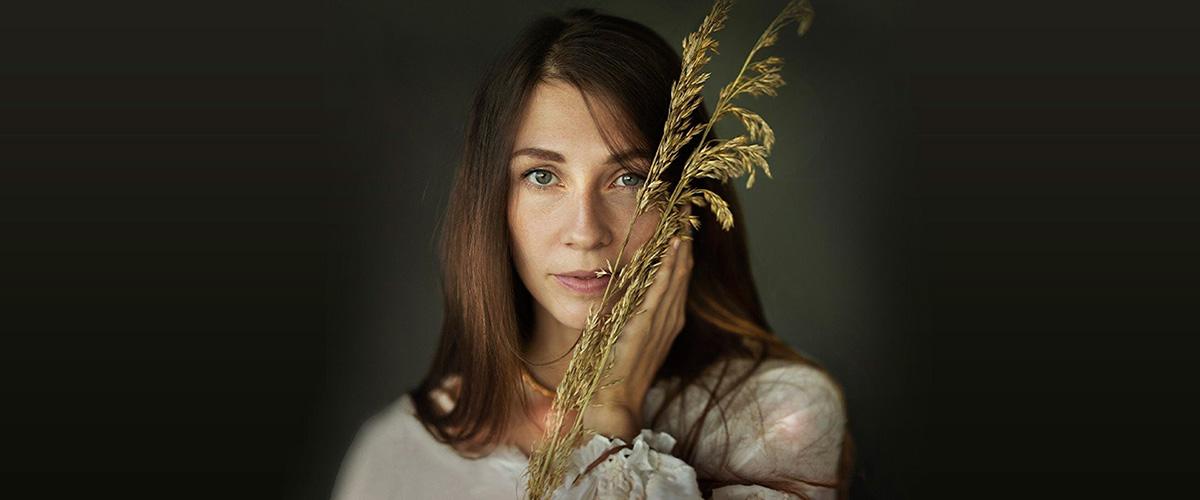 Odara - Дарья Ковтун - украинская певица, автор песен, финалистка шоу Х-Фактор