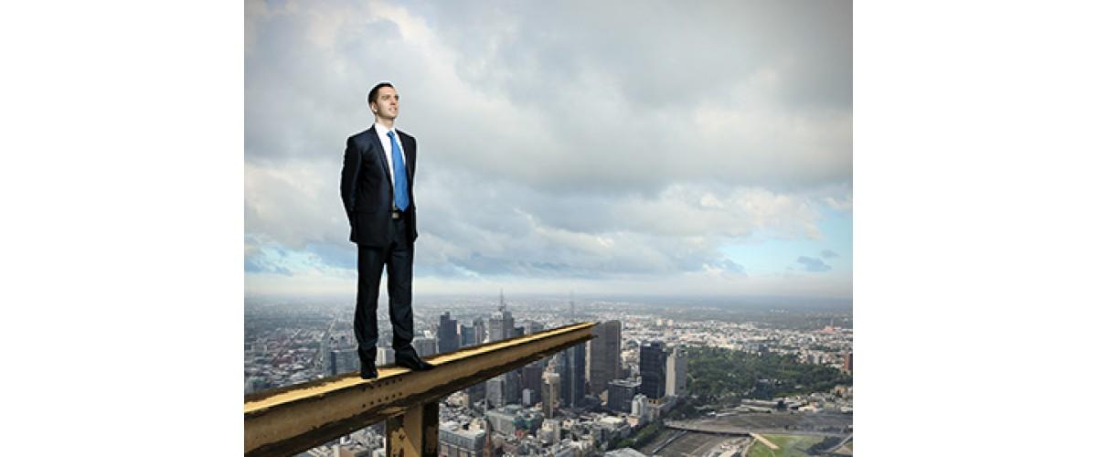 Лидерство в системах повышенной сложности – интервью