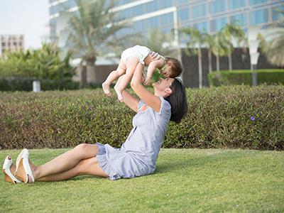 Отцы и дети будущего:  тренды в современном воспитании