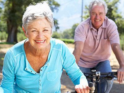 Секреты долгожителей