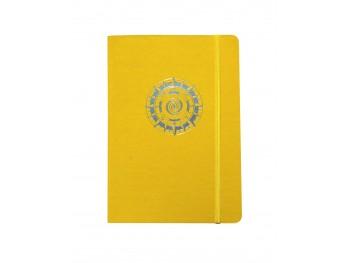 Щоденник Бізнес-навігатор | Жовтий | Колесо Життя