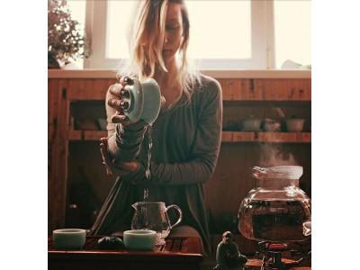 Петро Потопахін – про складність і простоту чайного ритуалу